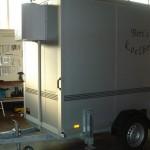 grote koelwagen